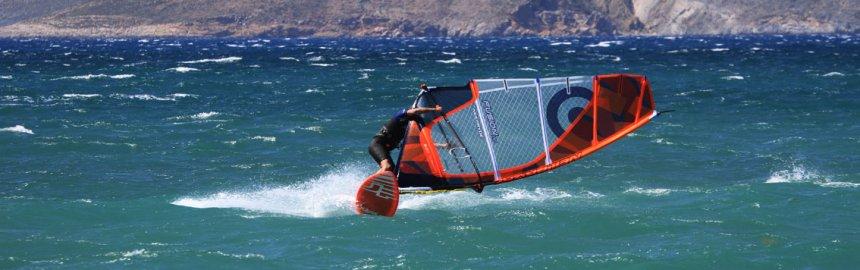 Windsurfen MArmari