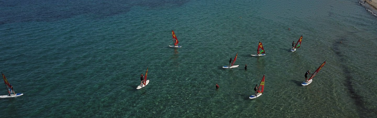 watersport events for companys kitesurfingkos incentives