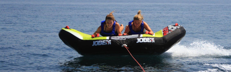 Aqua Slider, Ringo, Water- Ski,