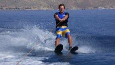 Water Ski, Ringo, Aqua Slider